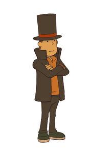 Professor layton-1