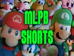 MLPB Shorts