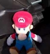 Mario B-Ball