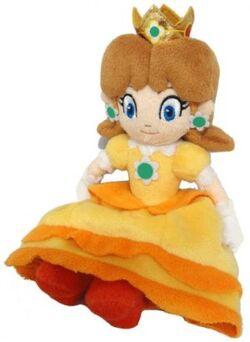 Daisy Plush