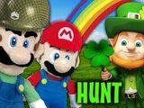 MLPB St. Patrick's Day Special 2012: Luigi's Leprechaun Hunt
