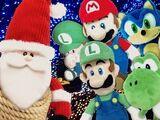 MLPB Christmas Special 2011: Saving Santa!