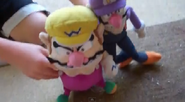Wario and Waluigi the Babysitter