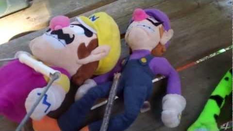 Wario and Waluigi's Super Adventures Ep. 2-6 Dedede's Downfall