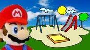 Mariogoestothepark