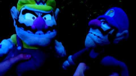 Mario's Death - Alternate Ending