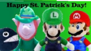 St Patrick's Day Special 2012 Redo