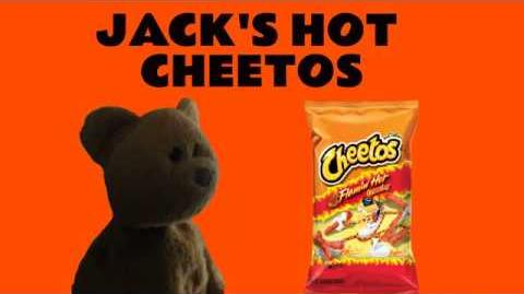 SVH Movie Jack's Hot Cheetos (S7 EP2)