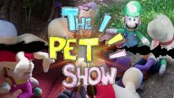 The Pet Show Thumbnail