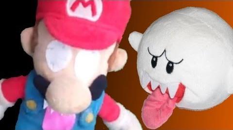 Mario Gets Possessed!