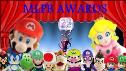MLPB awards