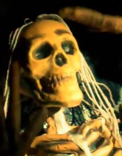 Skeleton Wife