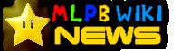 MLPB Wiki News