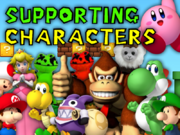 Supporting Characters2