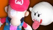 Mario Gets Possessed! New