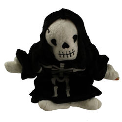 Skeleton Frank