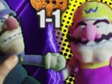 Wario and Waluigi's Super Adventures Ep. 1-1: The Fight for the Cookies