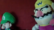 Wario and Baby Bros