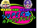 Wario and Waluigi's Super Adventures