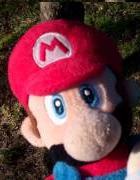 SSBP Mario