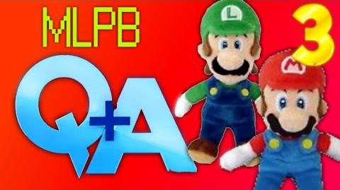 MLPB Q and A Video 3