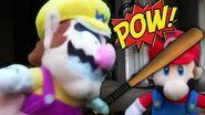 Mario's Death Thumbnail