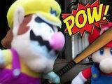 Mario's Death
