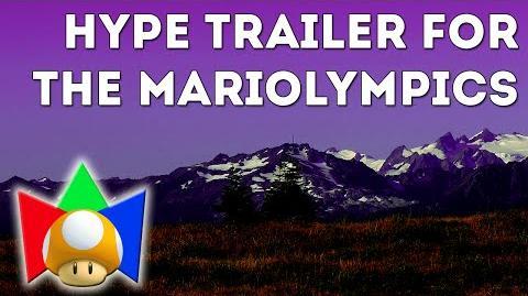 2015 Spring Mariolympics HYPE Trailer