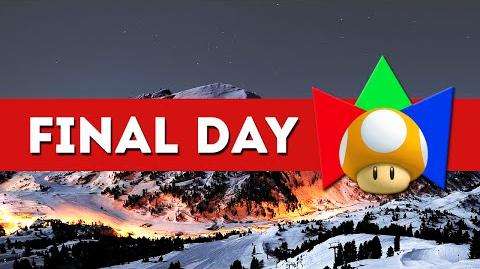 FINAL DAY - 2015 Winter Mariolympics