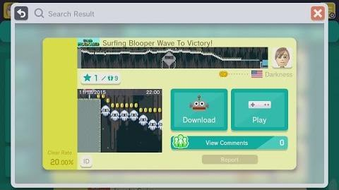 Graham F. Baird/Funky G Plays Some OF My Super Mario Maker LEVELS