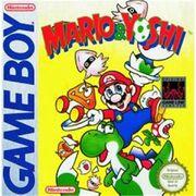 Mario&Yoshi
