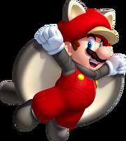 FlyingSquirrel Mario