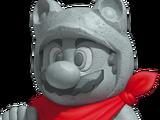 Statue Mario