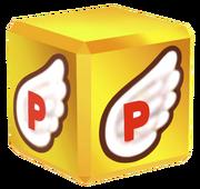 P-Wing Assist Block