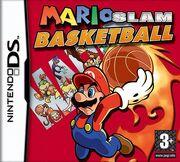 MarioSlamBasketball