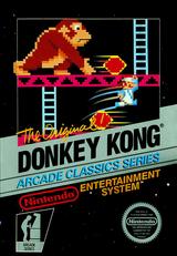 Donkey Kong (spel)