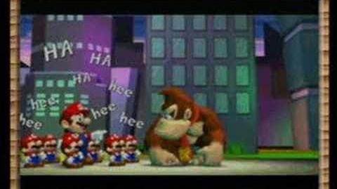 Mario vs. Donkey Kong Movie Gallery