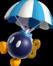 Para-bomb