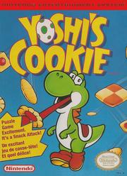 Yoshi'sCookie