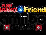 Mini-Mario & Friends: amiibo Challange
