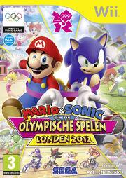 Mario&SonicLonden
