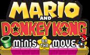 M&DKMotM Logo