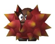 Prickly Goomba
