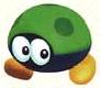 Green Biddybud
