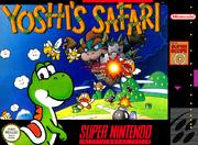Yoshi'sSafari
