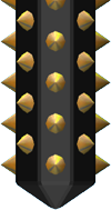 SpikePillar