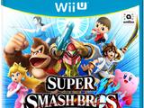 Super Smash Bros. voor Wii U
