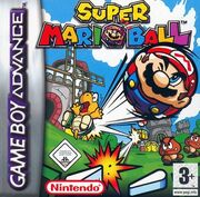SuperMarioBall