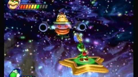 Mario Party 8 - Superstar Showdown
