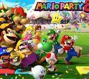 Mario Party Eight Wiki